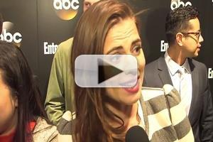 VIDEO: Hayley Atwell Talks Marvel's AGENT CARTER on ABC