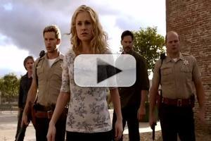 VIDEO: First Look - Trailer for Final Season of HBO's TRUE BLOOD