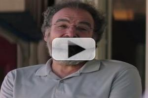VIDEO: First Look - Mandy Patinkin Stars in Zach Braff's WISH IS WAS HERE