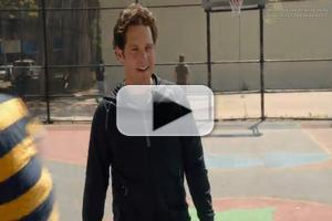 VIDEO: First Look - Paul Rudd Stars in Rom-Com Spoof THEY CAME TOGETHER