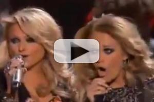 VIDEO: Carrie Underwood, Miranda Lambert Perform 'Something Bad' at BILLBOARDS