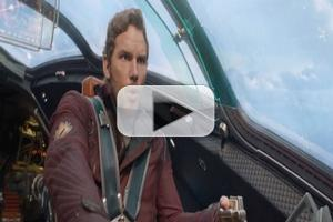 VIDEO: First Look - All-New Trailer for Marvel's GUARDIANS OF THE GALAXY