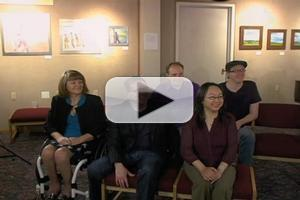 STAGE TUBE: Behind the Scenes with the Denver Actors Fund