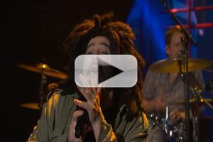 VIDEO: Counting Crows Perform 'Hanginaround' & More on LATE NIGHT