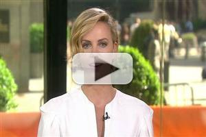 VIDEO: 'Million Ways to Die' Star Charlize Theron Admits: 'I'm a Bit of a Dork'