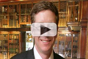STAGE TUBE: Meet William M. Griswold, New Director of the Cleveland Museum of Art