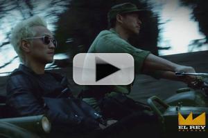 VIDEO: First Trailer for El Rey's MATADOR