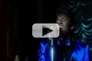 VIDEO: New Trailer for James Brown Biopic GET ON UP, Starring Chadwick Boseman