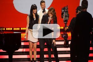 VIDEO: AMERICAN IDOL's Caleb Johnson, Jena Irene Go Head-to-Head; Watch All the Performances