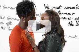 STAGE TUBE: Watch New TV Spot for HOLLER IF YA HEAR ME!
