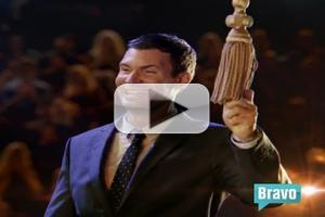 VIDEO: First Look - Bravo's Big Top 'Summer by Bravo' Campaign