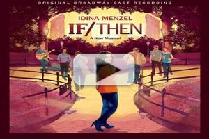 AUDIO: First Listen to Anthony Rapp's 'You Don't Need to Love Me' from IF/THEN Cast Album