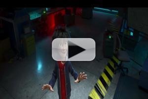 VIDEO: New Teaser Trailer & Poster for Disney's BIG HERO 6