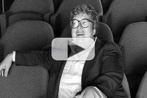 VIDEO: First Look - Trailer for Roger Ebert Documentary LIFE ITSELF