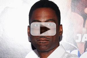 STAGE TUBE: Chris Rock to Host 2014 BET Awards, 6/29