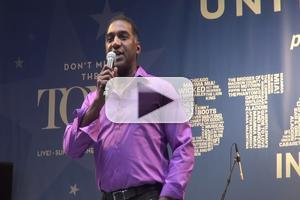 BWW TV: Norm Lewis, Sierra Boggess and Jeremy Hays Sing from PHANTOM at STARS IN THE ALLEY