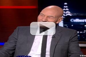 VIDEO: X-MEN's Patrick Stewart on Not Being Cast in 'Harry Potter' Films: 'It Still Hurts'