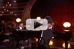 VIDEO: Malaya Watson & John Legend Perform 'All of Me' Duet on AMERICAN IDOL