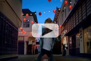 VIDEO: First Look - Music Video for ED SHEERAN's 'Sing' Has Arrived!