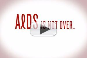 STAGE TUBE: BROADWAY BARES' STRIP-A-THON Unveils 'AIDS Is Not Over' PSA