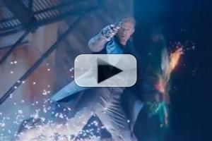 VIDEO: New International Trailer for the Wachowskis' JUPITER ASCENDING