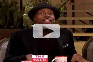 VIDEO: Arsenio Hall Talks Buying The Clippers, Donald Sterling & More on THE TALK