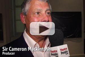 STAGE TUBE: Inside Opening Night of West End's MISS SAIGON with Cameron Mackintosh, Eva Noblezada & More