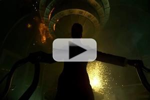 VIDEO: BBC Reveals Teaser Trailer for DOCTOR WHO Season 8