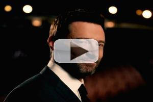 STAGE TUBE: Hugh Jackman Teases Surprise Broadway Guests in New 2014 Tonys Promo
