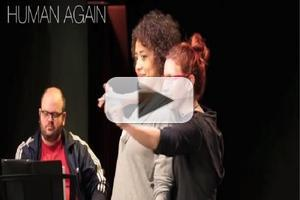 BWW TV: Ensayos de 'Human Again'