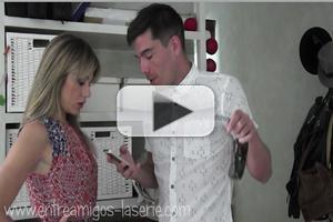 BWW TV: Entre Amig@s - 'Plantón con tus padres'