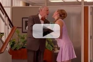 VIDEO: Tony Winner Robert Morse Sings 'Best Things In Life' on MAD MEN
