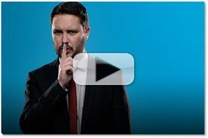 VIDEO: Sneak Peeks - Syfy's COSPLAY, WIL WHEATON PROJECT