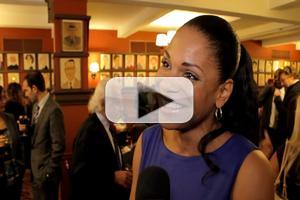 BWW TV: Chatting with Audra McDonald, Cherry Jones, Jefferson Mays & More at the 2014 Outer Critics Circle Awards!