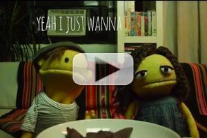 VIDEO: X FACTOR Winners Alex & Sierra Release 'Scarecrow' Lyric Video