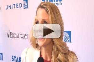 BWW TV: Broadway Takes Over Shubert Alley! Chatting with the STARS IN THE ALLEY