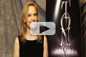 BWW TV Exclusive: Meet the 2014 Tony Nominees- BEAUTIFUL's Anika Larsen Feels Like She Won the Broadway Lottery!