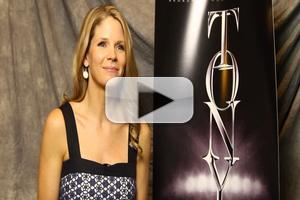 BWW TV Exclusive: Meet the 2014 Tony Nominees- Kelli O'Hara Reveals Why She Feels Like She Already Won