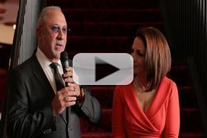BWW TV: Gloria and Emilio Estefan Talk Broadway-Bound ON YOUR FEET!