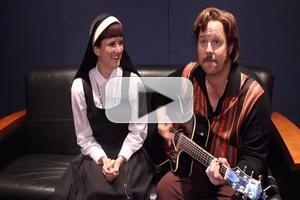 STAGE TUBE: National Tour of SISTER ACT Covers Chris Parnell's 'Lullaby'
