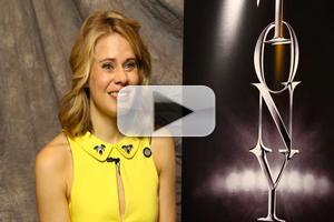 BWW TV Exclusive: Meet the 2014 Tony Nominees- Find Out Why Celia Keenan-Bolger Never Had an Experience Like THE GLASS MENAGERIE