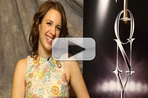BWW TV Exclusive: Meet the 2014 Tony Nominees- Jessie Mueller Reflects on Her BEAUTIFUL Time on Broadway!