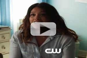 VIDEO: Watch Extended Trailer for New CW Series JANE THE VIRGIN