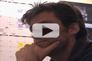 VIDEO: Watch Hugh Jackman in Original X-MEN Audition Video!