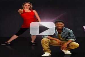 VIDEO: Reality Teen Dance Drama THE NEXT STEP Launches on Hulu