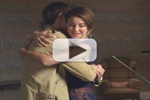 VIDEO: FAULT IN OUR STARS Shailene Woodley Explains the Art of Hugging on MTV