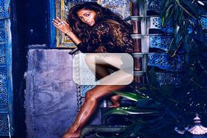 VIDEO: First Listen: Check Out Nicole Scherzinger's New Single 'Your Love'