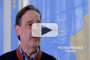 STAGE TUBE: Behind the Scenes of TFANA's THE KILLER, Starring Michael Shannon
