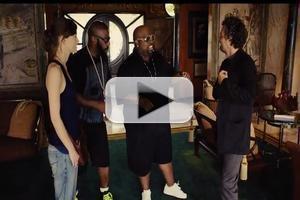 VIDEO: New Trailer for BEGIN AGAIN, With Knightley, Ruffalo, Corden, Levine & More