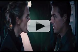 VIDEO: Final Trailer for Tom Cruise's EDGE OF TOMORROW